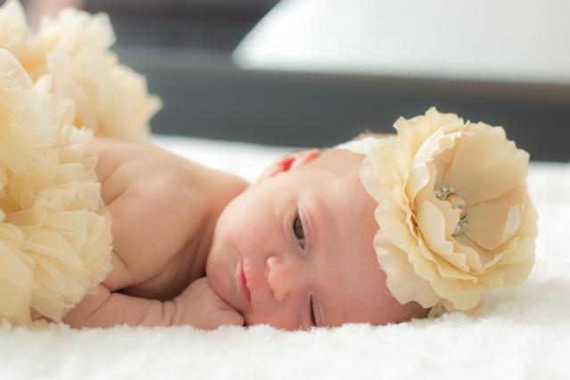 Baby Mary Ward-51
