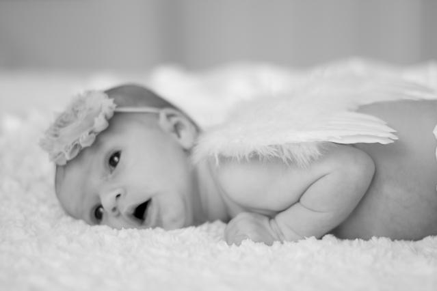 Baby Mary Ward-9